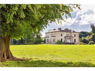 Photo of Fortgranite Estate, Baltinglass, Co. Wicklow
