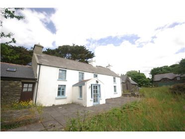 Photo of The Farmhouse and Lodge, Ratooragh, Schull,   West Cork