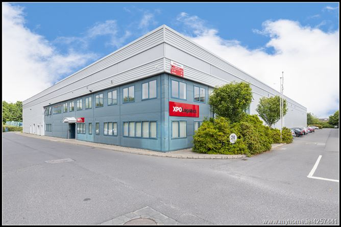 Unit 4 Woodford Business Park, Clonshaugh, Dublin