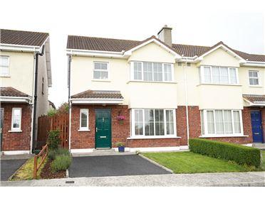 Photo of 22 Mallfield, Thomastown, Co Kilkenny, R95 YX47