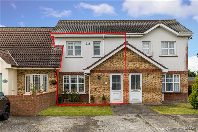 main photo for 9 GRANGE GROVE, MEATH, Stamullen, Co. Meath