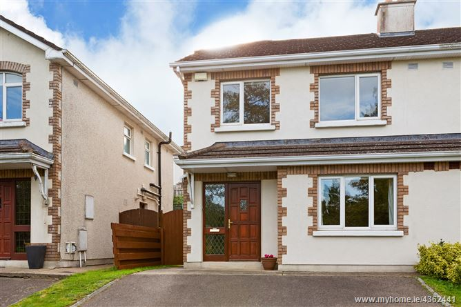 Main image for 23 Marlton Grove, Wicklow, Wicklow