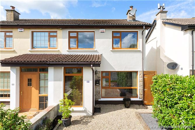 Main image for 28a Sugarloaf Crescent, Vevay Road, Bray, Co Wicklow, A98 EY71