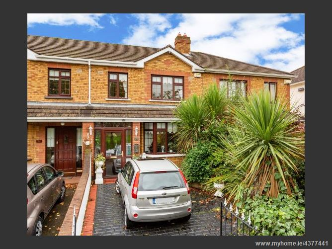 Main image for 34 Priory East, Navan Road,   Dublin 7