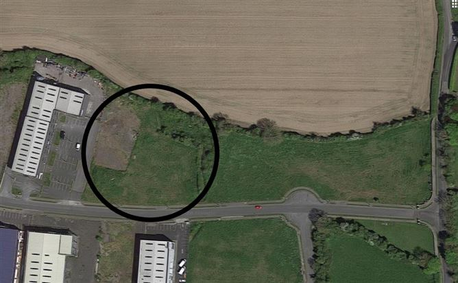 Main image for Site 5, Oaktree Business Park, Dunderry Road, Trim, Meath