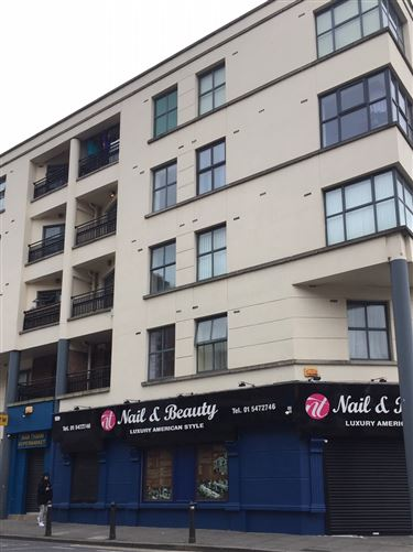 Apt. 139, 109 Parnell Street, North City Centre, Dublin 1