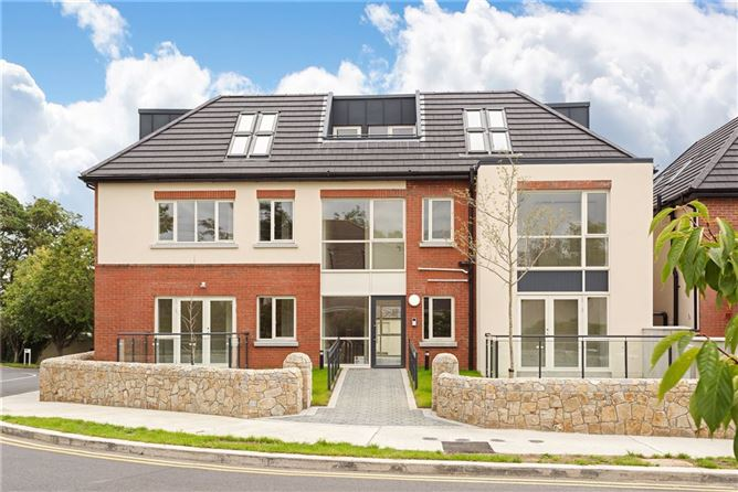 Two Bed Plus Study Duplex, Amberley Court, Stillorgan Park Avenue, Blackrock, County Dublin