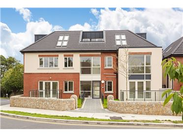 Main image for Two Bed Plus Study Duplex, Amberley Court, Stillorgan Park Avenue, Blackrock, County Dublin