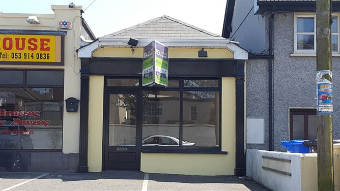 Kennedy Park Retail Unit, Wexford