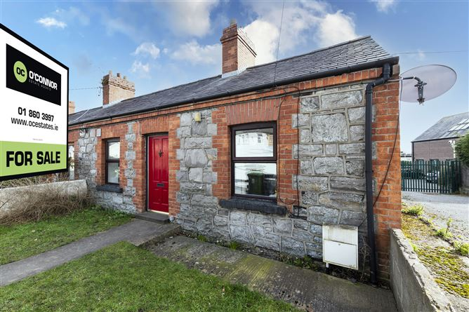 Main image for 25 Jamestown Road, Finglas, Dublin 11