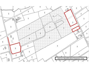 Image for Lands comprised within Folio KY48575F Waterville, Co. Kerry