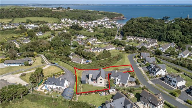 Main image for The Lookout, , Dunmore East, Waterford
