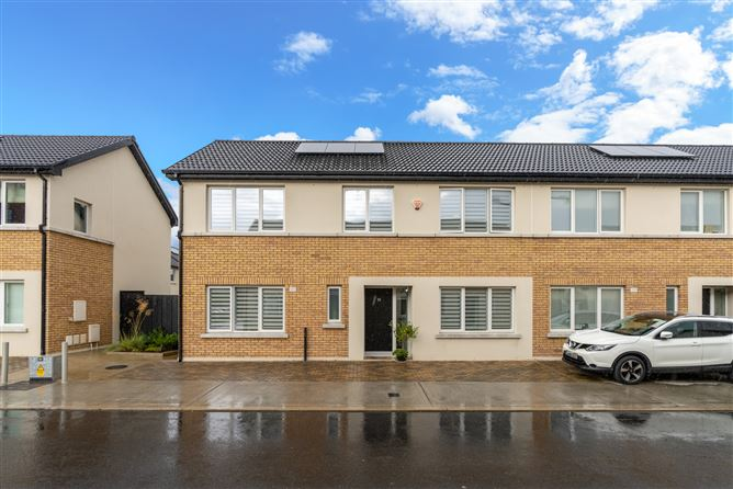 Main image for 12 Larkfield View, Clay Farm, Leopardstown, Dublin 18