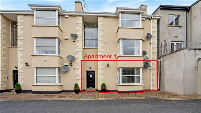 Main image for 1 Sutton House, Seatown Place, Dundalk, Co. Louth