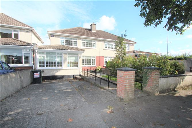 Main image for 121 The Court, Belgard Heights, Tallaght, Dublin 24
