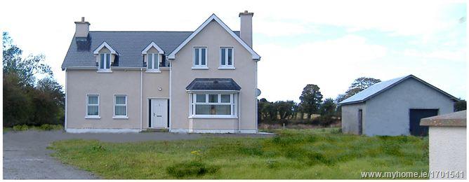 Knockroe, Ballyragget, Co. Kilkenny