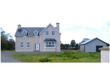 Photo of Knockroe, Ballyragget, Co. Kilkenny
