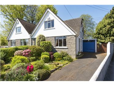 Photo of Rosehall, 22 Springfield Crescent, Templeogue, Dublin 6W