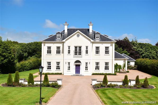 Residence at Barna Gardens, Barna, Galway