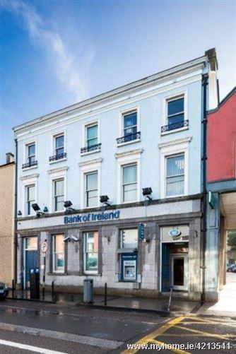 Bank of Ireland , Patrick Street, Fermoy, Co. Cork