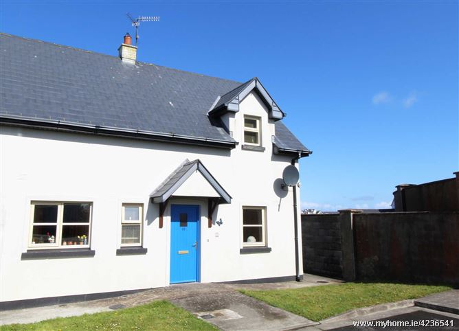 22 Cluain Uilinn, Spanish Point Road,  Miltown Malbay, Co. Clare V95 HP60