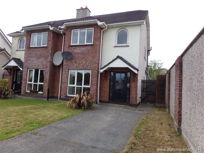 178 Rochfort Manor, Leighlin Road, Graiguecullen, Carlow