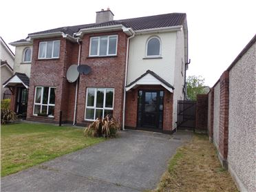 Photo of 178 Rochfort Manor, Leighlin Road, Graiguecullen, Carlow
