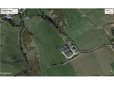 Main image of Knocknabinny, Barrells Cross, Kinsale, Cork