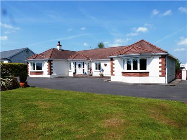 Photo of Detached 4 Bed Bungalow at Butler's Grove, Gowran, Kilkenny