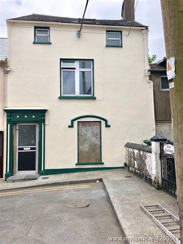 14 Henry Street, Waterford City, Waterford