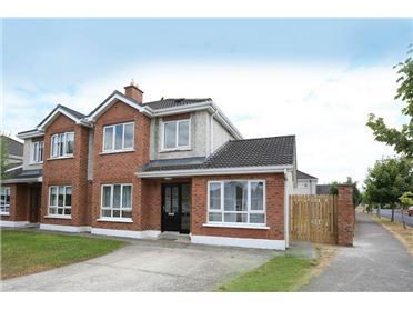 Photo of 6 The Elms, Forest Park, Portlaoise, Co Laois