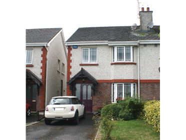 Photo of 18 Westwood Park, Clara, Offaly