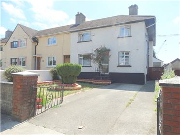 Photo of 40 Dodsboro Cottages, Lucan, Dublin