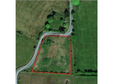 Photo of Residential Site At Killeen, Moylough, Tubbercurry, Co. Sligo