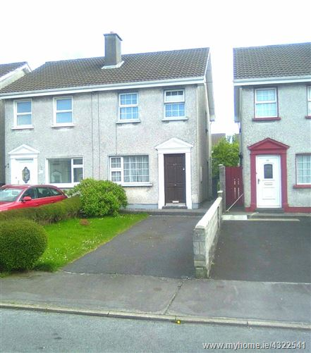 Main image for 43, SANDYVALE LAWN, Headford Road, Galway City