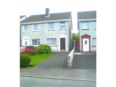 43, SANDYVALE LAWN, Headford Road, Galway City