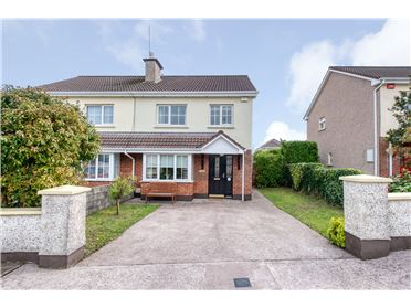Photo of 34 Old Court, Greenfields, Ballincollig, Co Cork, P31 CC66
