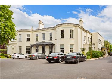 Property image of Apartment 2, The Main House, Simmonscourt Castle, Simmonscourt Road, Ballsbridge, Dublin 4.