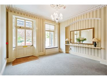 Property image of Apartment 2, The Main House, Simmonscourt Castle, Simmonscourt Road, Ballsbridge, Dublin 4.