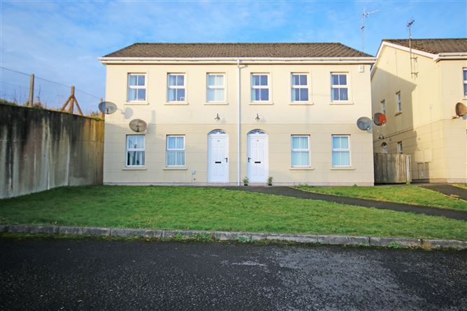 Main image for 17- 20 Ard Adhamhain, Letterkenny, Donegal