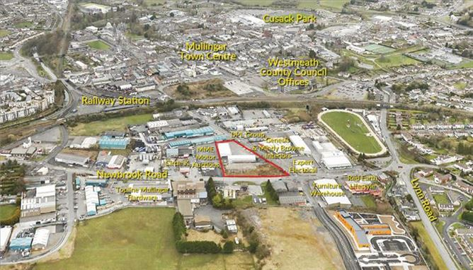 Main image for Zone A Mullingar Business Park