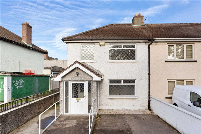 Main image for 41 Bunting Road, Walkinstown, Dublin 12