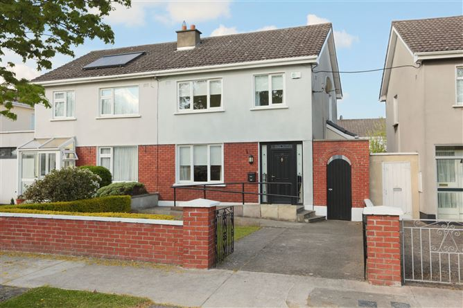 17 Osprey Park, Templeogue, Dublin, D6WHY82