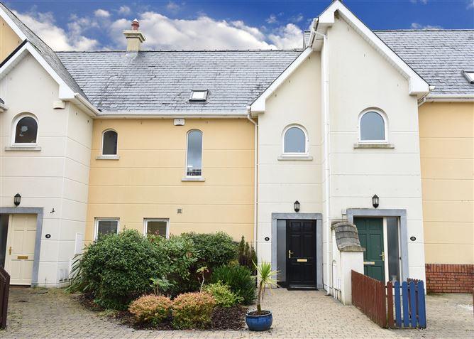 Main image for 14 Cedarwood Drive, Castle Heights, Carrigaline, Cork