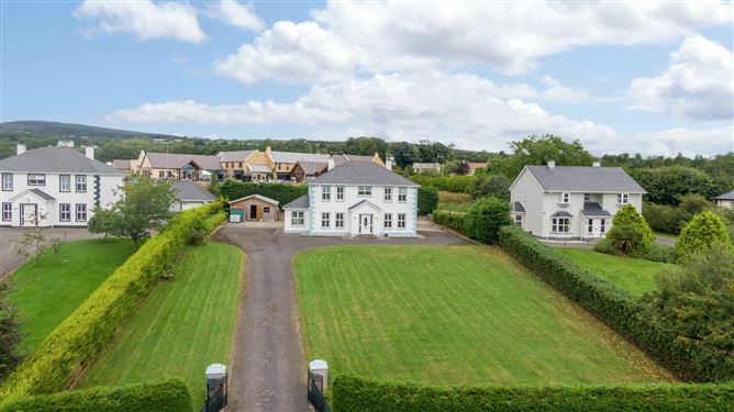 Main image for 2 Castle Grove Road, Ballymaleel, Letterkenny, Donegal