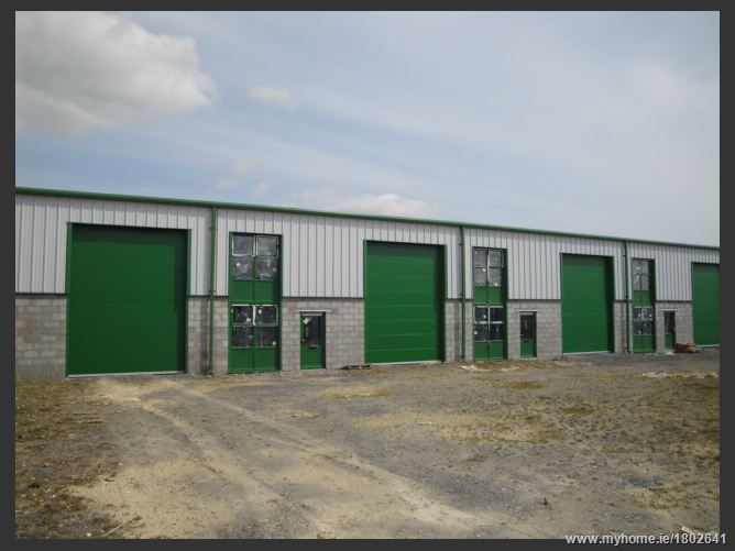 Site 4 Cessna Avenue, Waterford Airport Business Park , Killowen, Co. Waterford