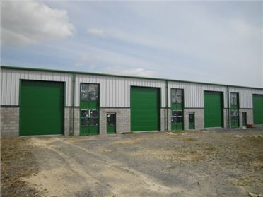 Main image of Site 4 Cessna Avenue, Waterford Airport Business Park , Killowen, Co. Waterford