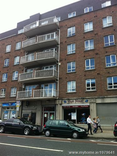 67 Charlemont Street South City Centre Dublin 2