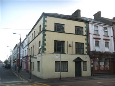 Main image of 10 Upper Bank Place, Tipperary Town, Tipperary