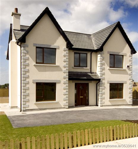 Property image of Park Gate - Shillelagh Road, Tullow, Carlow